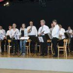 Herbstkonzert in der Ghegahalle Payerbach