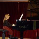 Klavier on stage