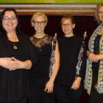 Lehrerkonzert 2019 im Kulturschloss Reichenau