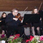 12. Neujahrskonzert im Kulturschloss Reichenau