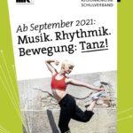 NEU in der Musikschule: TANZ!